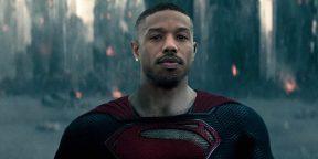 Warner Bros. может снять фильм про темнокожего Супермена. В Сети уже обсуждают главного кандидата