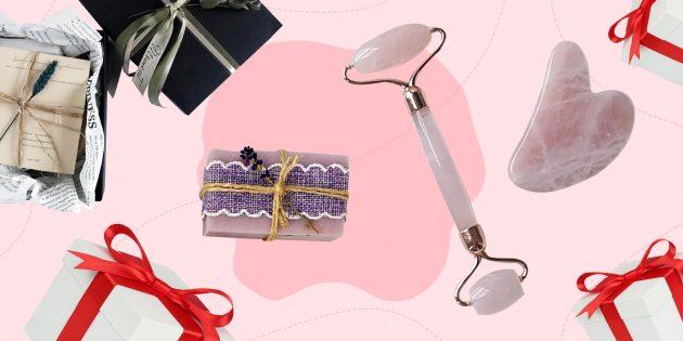 Идеи подарков: косметика и бьюти-наборы