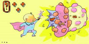Что такое иммунный возраст и чем он отличается от биологического