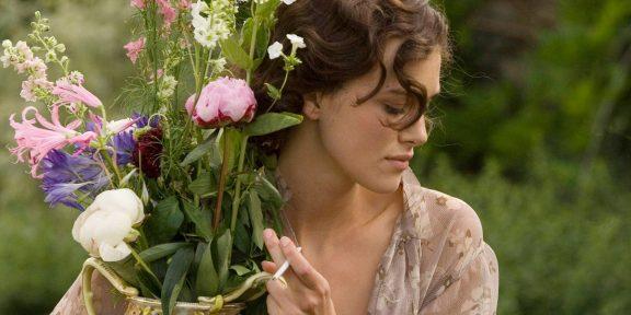 10 отличных фильмов с Кирой Найтли
