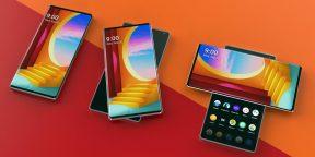 LG может полностью прекратить выпуск смартфонов