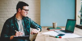 Лайфхак: как узнать всё о компании перед собеседованием