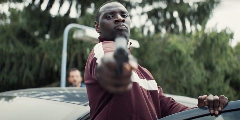 Вышел трейлер продолжения «Люпена» от Netflix
