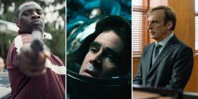 Главное о кино за неделю: победители «Золотого глобуса-2021», перенос финала «Лучше звоните Солу» и не только