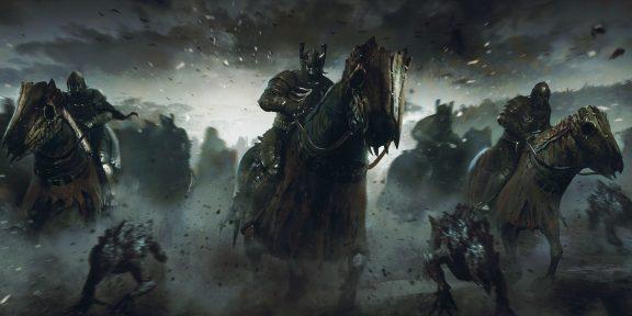 Во втором сезоне «Ведьмака» появятся всадники Дикой Охоты