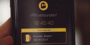 Данные миллионов пользователей VPN для Android попали в Сеть