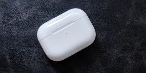 AirPods 3 показали на новых рендерах и живых фото
