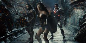 «Лига справедливости» Зака Снайдера — лучшее супергеройское кино для фанатов. И испытание для всех остальных