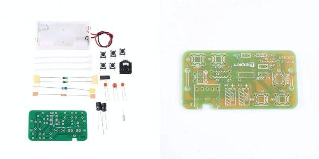 DIY-радиоприёмник