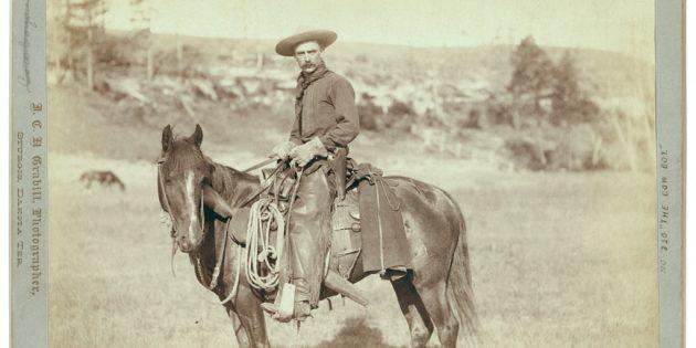 Каким на самом деле был Дикий Запад: ковбои
