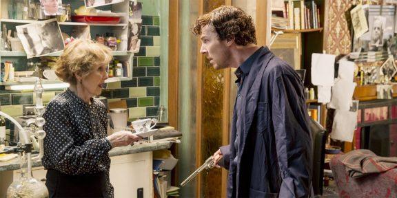 10 фильмов и сериалов про Шерлока Холмса для настоящих эрудитов