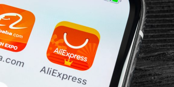 AliExpress выпустил новое приложение, созданное для пользователей России и СНГ