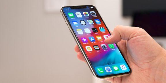 Apple согласилась предустанавливать на iPhone и iPad российские приложения