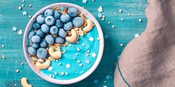 Самые красивые завтраки для идеального 8 Марта