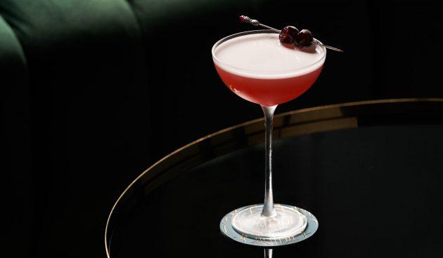 Алкогольный коктейль «Мэри Пикфорд»