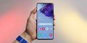 На смартфонах Samsung начали появляться российские приложения. Удалить их нельзя