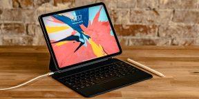 Apple выпустит новые планшеты iPad Pro с разъёмом Thunderbolt уже в апреле