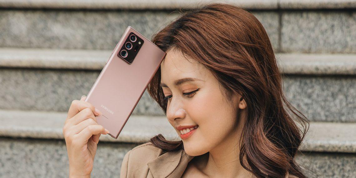 Galaxy Note 2021 не выйдет, но серия жива