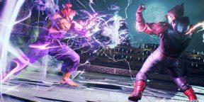 В PS Store стартовала распродажа «Приквелы и сиквелы». Полное издание Tekken 7 отдают за 859 рублей