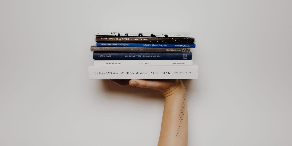Опрос: какой ваш любимый писатель?