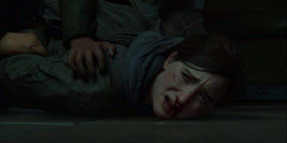 В Сети вспоминают сцены из видеоигр, которые заставляют плакать