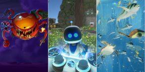Sony раздаёт сразу 9 игр для PS4 и PS VR бесплатно и навсегда