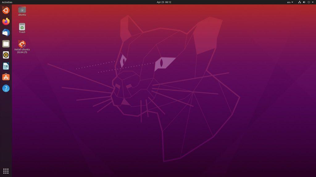 Ubuntu не лучший дистрибутив для новичков