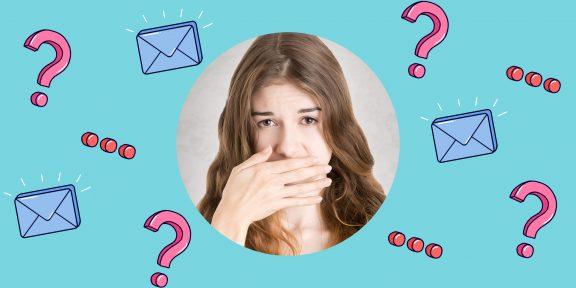 Почему появляется неприятный запах изо рта?