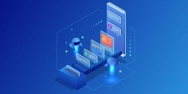 Перспективы для IT-специалистов: разработка мобильных приложений (APP)