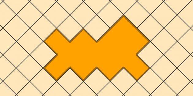 Головоломка от математика-любителя Мартина Гарднера