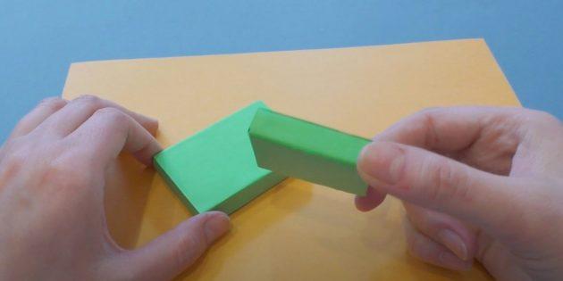 Поделки к 9Мая: Обклейте коробки бумагой