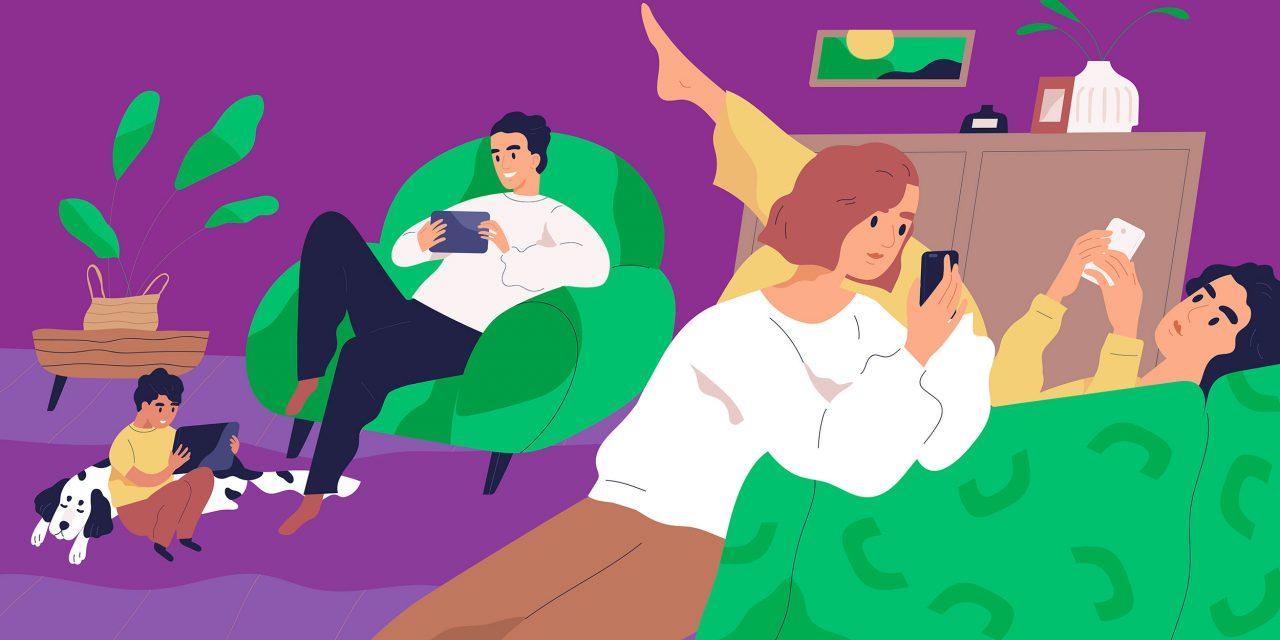 Хватит ли мобильного интернета для работы и отдыха: эксперимент Лайфхакера