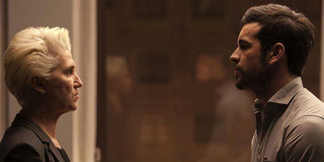 Лучшие испанские фильмы: «Невидимый гость»