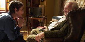 Деменция и великий Энтони Хопкинс. Почему фильм «Отец» одновременно завораживает и пугает