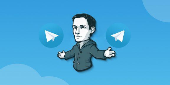 Telegram запустил две новые веб-версии приложения