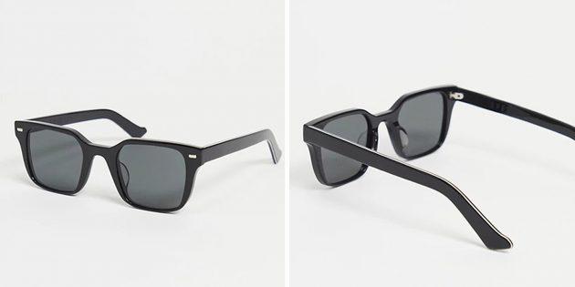 Мужская одежда casual: солнцезащитные очки Spitfire Lovejoy