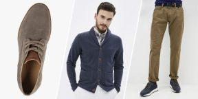 23 вещи в стиле casual для весеннего мужского гардероба