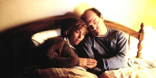 Лучшие фильмы 90-х: «Фарго»