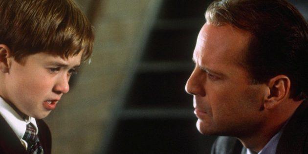 Лучшие фильмы 90-х: «Шестое чувство»