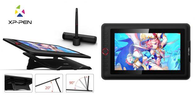 Графический планшет XP-Pen Artist 12Pro
