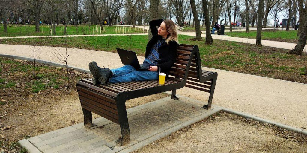 Мобильный интернет «МегаФон»: Таганрог