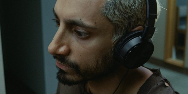 Номинанты на «Оскар-2021»: «Звук металла»