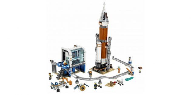 Конструктор LEGO City 60228