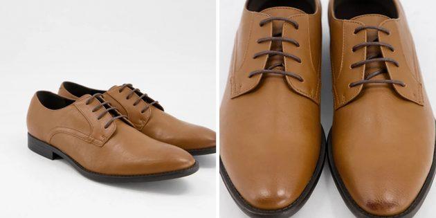 Туфли Asos Design