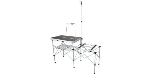 Складная мебель: кухня Norfin Syndle