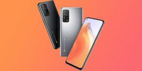 Цена дня: Xiaomi Mi 10T за 35 990 рублей вместо 40 990