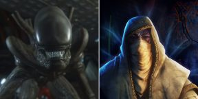 Epic Games Store раздаёт Alien: Isolation и Hand of Fate 2