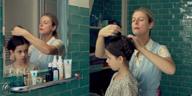 Фильмы про нянь: «Идеальная няня»