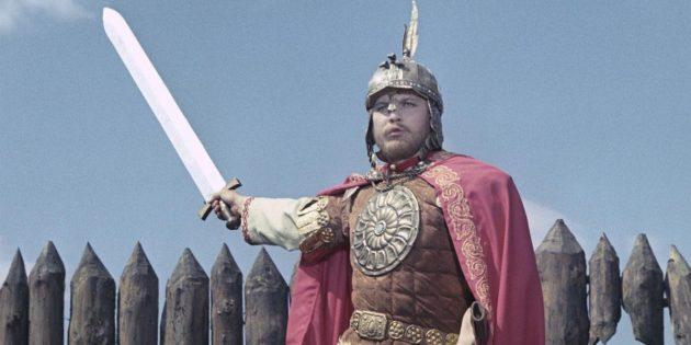 Фильмы про богатырей: «Финист – Ясный сокол»
