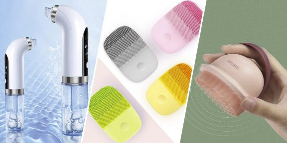 7 полезных гаджетов для красоты с AliExpress